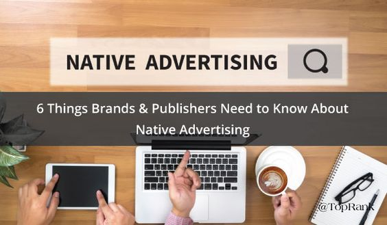Discover how native advertising can be a valuable content marketing tactic for brands and a valuable service offering for publishers in this new report.