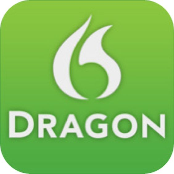 The Best Productivity Apps for the iPad: Dragon Dictation