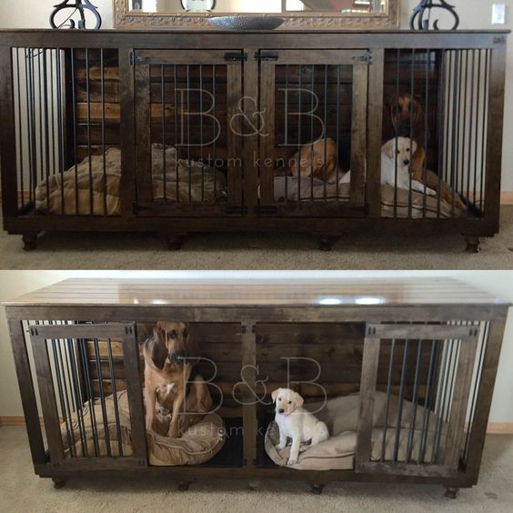 Double Xl Kennel