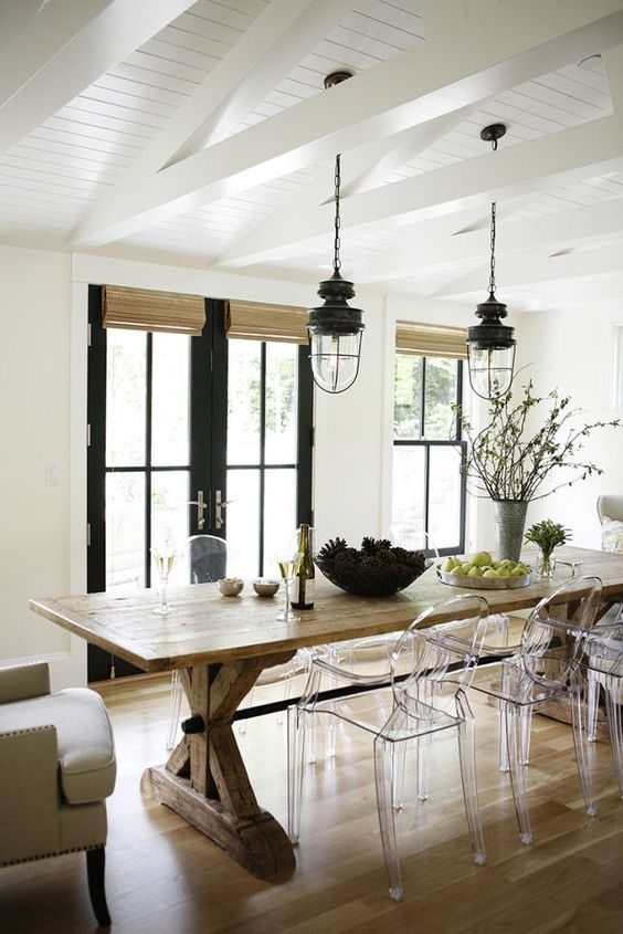 nice HouseTour:ModernFarmhouse - Design Chic