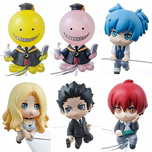 Ochatomo Series Assassination Classroom Tea Ceremony