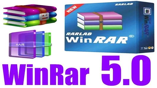 WinRAR is a powerful file compression/decompression tool developed by Rarlab WinRAR. It's an archiving utility that provides support for both ‪#‎RAR‬ and ‪#‎ZIP‬ archives. WinRAR executable requires only a few MBs of space and saves disk space and transmission costs by creating small archives.