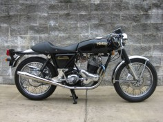 1969 Norton Commando
