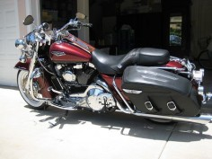 2015 Harley Davidson FLHRCI Road King Classic - Fresno, CA #9667628131 Oncedriven