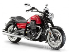 2015 Moto Guzzi California Audace and Eldorado First Look Motorcycle Review
