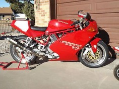 Affordable Superbikes - The eBay Collection #FollowitFindit