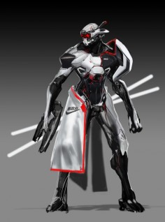 ArtStation - SB_008, shinku kim