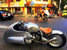 BMW by Nguyen Tien Hung via Kustom Kay