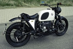 BMW R80 G/S  #CafeRacer