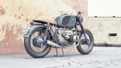 BMW R90/6 by Vismaior Motorcycles
