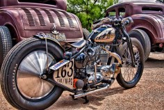 Bobber Inspiration | Triumph bobber | Bobbers and Custom Motorcycles