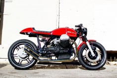 CAFE RACER –  - Page 2