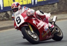 Carl Fogarty - Honda RC30 - Isle of Man