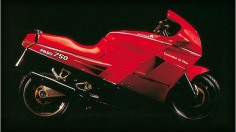 Ducati 1980 - Ducati - this is the bike that hooked me. When I first saw this bike summer of 86 I was gonna one day get my own Ducati. It wouldn't be till 2000 that I would get a 99 Monster 750 Dark - I still have it.