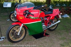 #Ducati 900 MHR #italiandesign