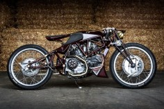 Ducati 900SS 'Typhoon' – Old Empire Motorcycles |