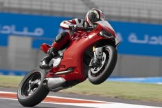 Ducati Panigale - this is just all kinds of awesome