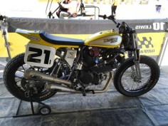 DUCATI SCRAMBLER - TROY BAYLISS - RACING CAFE