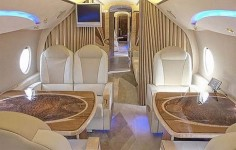 fastest private planes in the world | Cost of Private Jets Owned By Wealthy Nigerians
