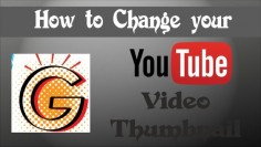 For YouTube  How to change YouTube video thumbnails