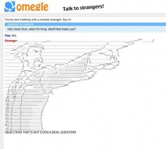 funny omegle sceenshot funny phoenix wright