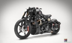 G2 P51 Combat Fighter - Confederate Motorcycles Boutique