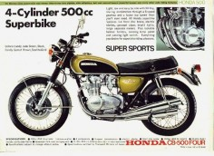 Honda CB550 vs Yamaha XS650 - CycleWorld Forums