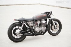 Honda CB750K7 Wrenchmonkees