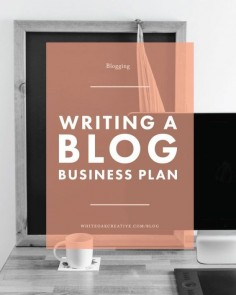 Creating a Blog Content Plan for 2017