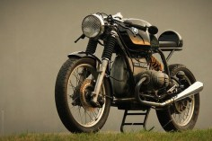 Is This A Bad Idea - BMW R80/7 Cafe Racer « Singletrack Forum