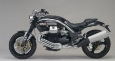 Moto Guzzi Griso 1100 - 2005 #motoguzzi #Moto #Guzzi #Griso #motorbike #motorcycle #Italy