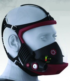 Self Contained Breathing Apparatus Would Be A Boon To Firefighters