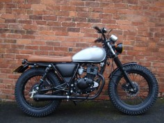 The Morton Mutt Complete | Blog | Mutt Motorcycles