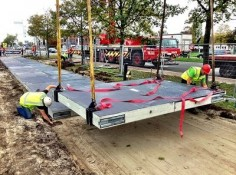 The Netherlands Preps World's First Solar Road