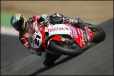 Troy Bayliss by Canyeolay
