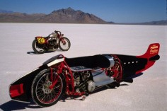 world's fastest Indian motorcycle | The World's Fastest Indian