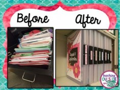 You guys. I may have discovered a classroom organizational game changer! And it only took 11 years of frustration, messy files, and bulky binders! Before I share this new tool, let me give you a …
