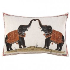 Chinoiserie - Pillow