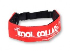 KoolCollar Dog cooling collar - this really works and is perfect for hot summer walks!