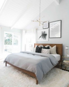 Make your bedroom beautiful! Bedroom furniture, unique lighting and more from west elm. Get inspired