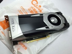 NVIDIA GeForce GTX 1060 Picture Leaked With Specifications - TalkToGamer