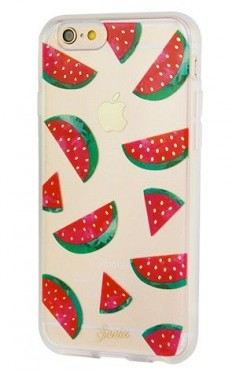 Ooo Sonix Watermelon Phone Case!!