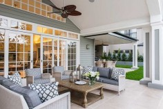 Queensland Homes | Modern Cape Cod Style Meets Queensland Home