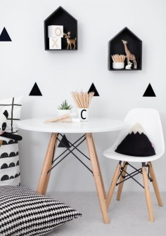 Room Tour @ — mini style