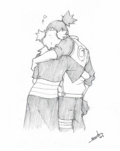 Shikamaru and Temari ♥ [by nami64]