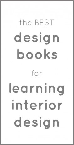 The Best Design Books for Learning Interior Design - Claire Brody Designs
