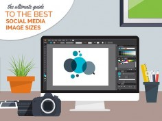 The Ultimate Guide to the Best Social Media Image Sizes