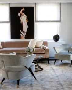 Weitzman Halpern Interior Design