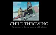 Why Kakashi is the best teacher ever