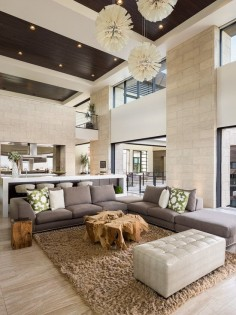 Amazing Living Room